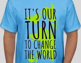 Nro 145 kilpailuun T-shirt Design käyttäjältä KaimShaw