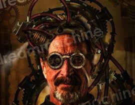 nº 18 pour Steampunk Portrait par dreammachine321