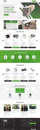 Миниатюра конкурсной заявки №9 для Design a new website and catalogue - Just a general design