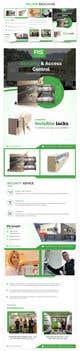 Миниатюра конкурсной заявки №98 для Design a new website and catalogue - Just a general design