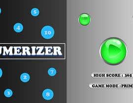 #17 cho Mobile game app graphic design bởi cosmicK00