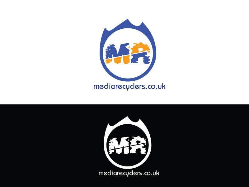 Kilpailutyö #39 kilpailussa Design a logo