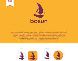 #156 for Create a logo for a yacht related app. af ouaamou