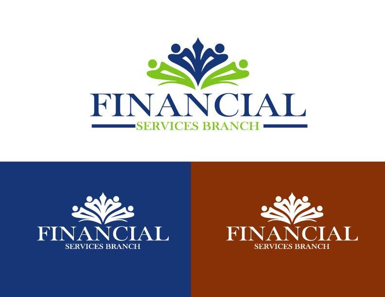 Kilpailutyö #31 kilpailussa Logo Development for Finance Department