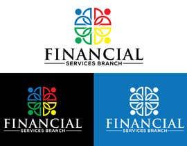 Nro 56 kilpailuun Logo Development for Finance Department käyttäjältä kawsarprodesign5