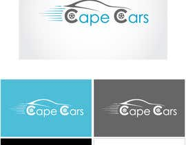 #32 cho Custom Logo for: Cape Cars bởi maxindia099