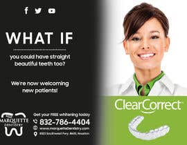 suvinnadhv tarafından A sales pieces for our product ClearCorrect Aligners. için no 16