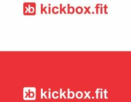 "#13 za Contest for logo for ""Kickbox.fit"" od furqanshoukat"