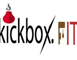 "#24 za Contest for logo for ""Kickbox.fit"" od Arafa53"