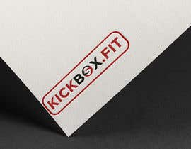 "#17 za Contest for logo for ""Kickbox.fit"" od SHDDesign"