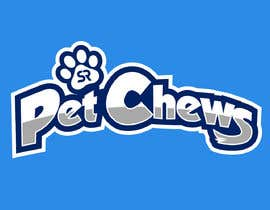 #104 for Logo Design (Pet Treats) by KimGFX