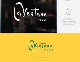 #227 for Logo for a Kitesurf Poussada in Brasil af Darusalam