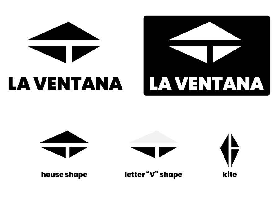 Konkurrenceindlæg #131 for Logo for a Kitesurf Poussada in Brasil