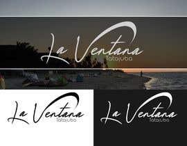 #9 for Logo for a Kitesurf Poussada in Brasil af prodesign205