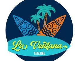 #305 for Logo for a Kitesurf Poussada in Brasil af renegordillo