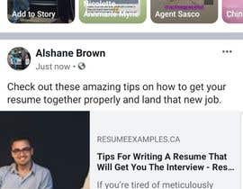 #43 cho Share a Blog and Win bởi AlshaneBrown