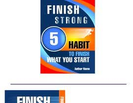 #170 for Ebook Cover - Finish Strong by letindorko2