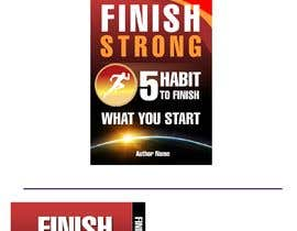 #180 for Ebook Cover - Finish Strong by letindorko2