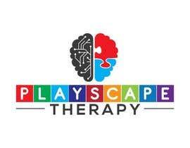 #105 cho Child Therapist needs catchy name and logo. bởi azahangir611