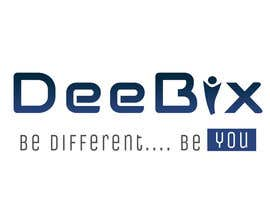 #54 for Logo Design for DeeBix.com af happybuttha