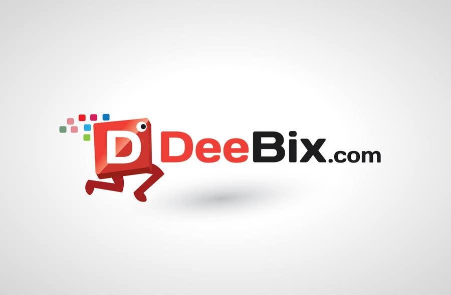 Bài tham dự cuộc thi #                                        68                                      cho                                         Logo Design for DeeBix.com