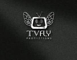 Nro 167 kilpailuun TVFLY Productions Logo käyttäjältä Sonaliakash911