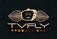 Graphic Design Entri Peraduan #222 for TVFLY Productions Logo
