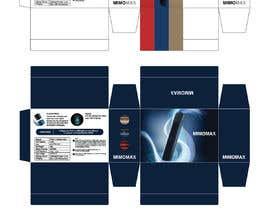 nº 2 pour want to two packages design par eling88