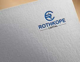 #47 for I need a logo for a real estate investor company called Rothkopf Capital by rasheluddin1253