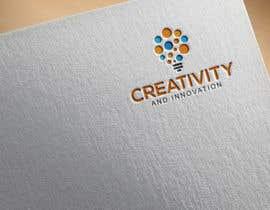 nº 37 pour Create a logo for my class on creativity and innovation par Sritykh678