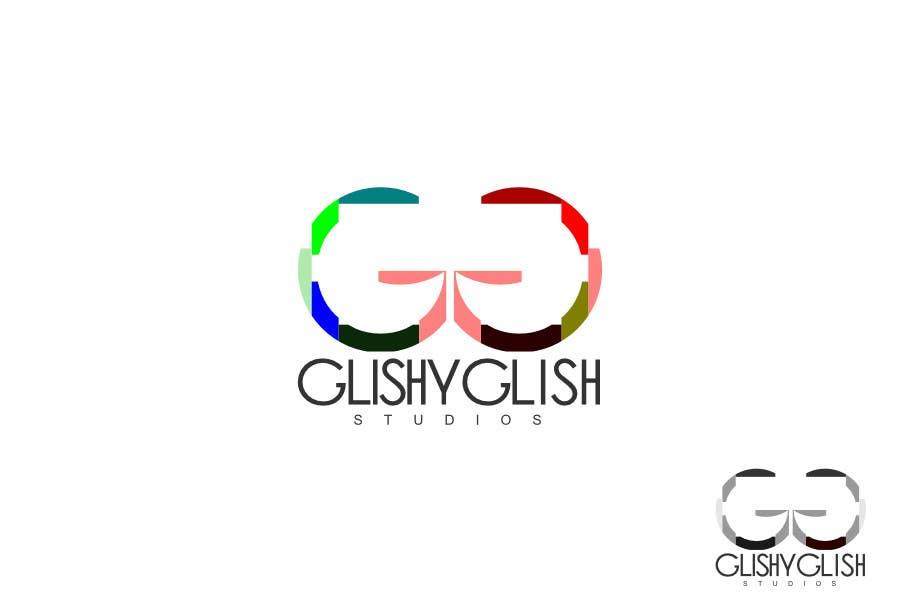 Kilpailutyö #141 kilpailussa Logo Design for Glishy Glish