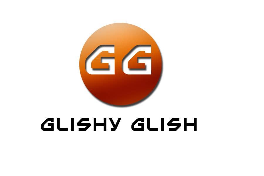 Penyertaan Peraduan #57 untuk Logo Design for Glishy Glish