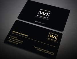 Uttamkumar01 tarafından Looking for a stylisch business card için no 461