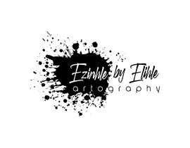 """nº 56 pour Logo needed for """" Ezinhle by Elihle Artography """" par mehedihasan4"""
