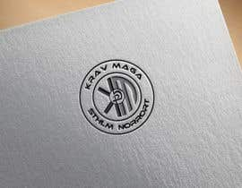 Nro 22 kilpailuun I need a logo for my Krav Maga club to print t-shirts, bags, webpage and so on käyttäjältä Runi1965
