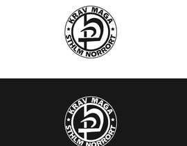 Nro 31 kilpailuun I need a logo for my Krav Maga club to print t-shirts, bags, webpage and so on käyttäjältä imjangra19