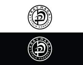 Nro 18 kilpailuun I need a logo for my Krav Maga club to print t-shirts, bags, webpage and so on käyttäjältä rezwanul9