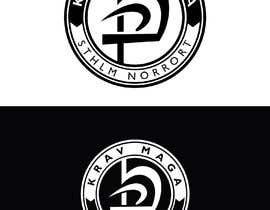 Nro 24 kilpailuun I need a logo for my Krav Maga club to print t-shirts, bags, webpage and so on käyttäjältä mega619