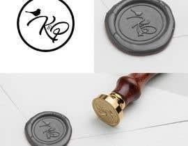 nº 35 pour Wax seal stamp par UMUSAB