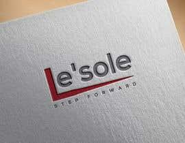 #71 for Logo for Le'sole by nilufarlizu