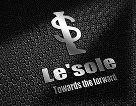 #91 for Logo for Le'sole by abdo20098045