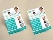 Bài tham dự #15 về Graphic Design cho cuộc thi Design a flyer for dermatology clinic