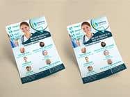 Bài tham dự #31 về Graphic Design cho cuộc thi Design a flyer for dermatology clinic