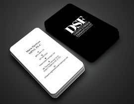 #147 untuk bussiness cards oleh AnimashMondal
