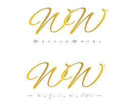 #36 for Logo for upscale women's clothing line af ANWAARQAYYUM77