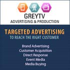 Graphic Design Contest Entry #4 for Banner Ad Design for Creative Advertising Agency