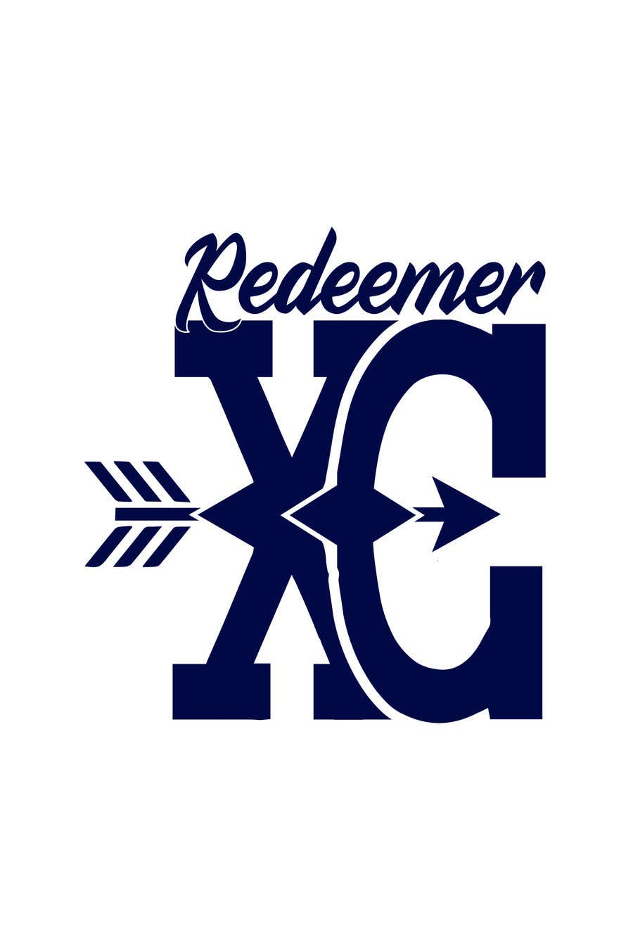 Contest Entry #17 for Need a shirt design Redeemer XC