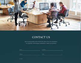 #15 for Static Website by mainuli5898