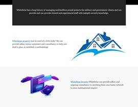 #35 for Static Website by Themeasia