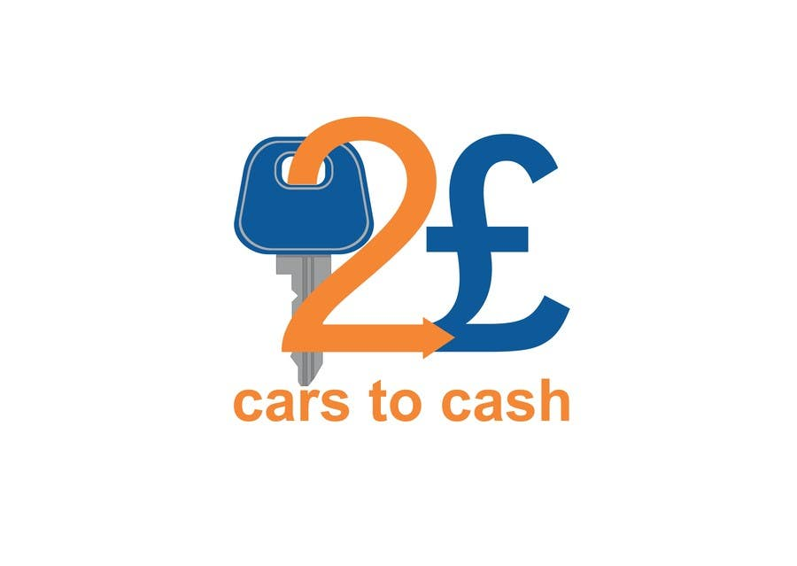 Contest Entry #44 for Website logo design - cars to cash